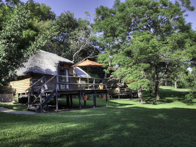 Kubu Lodge
