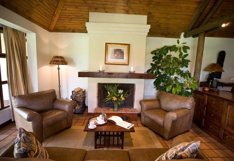 Legendary Lodge