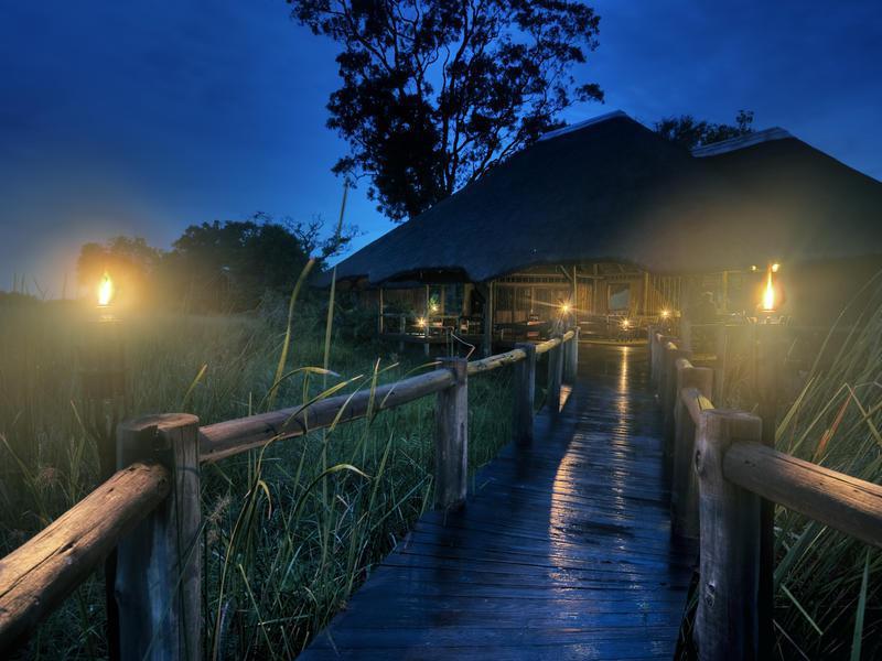 Kwando – Lebala Camp