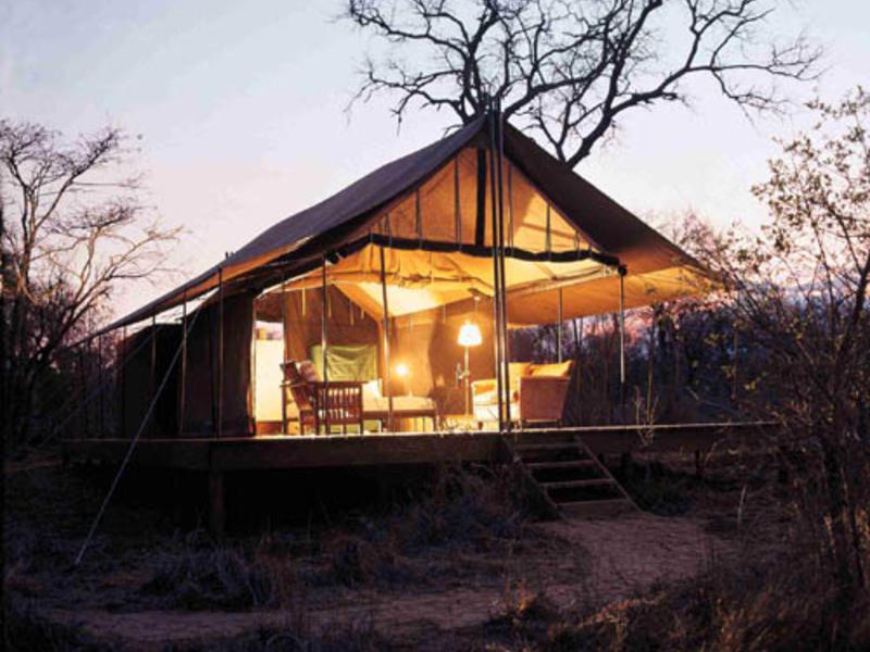 Honeyguide Mantobeni Tented Camp