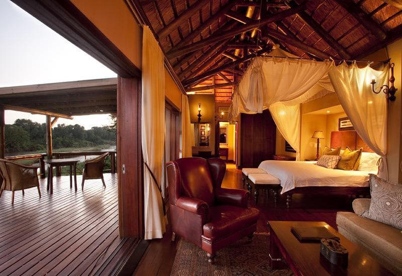 Lion Sands Narina Lodge