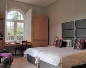 welgevonden13 - Luxury Room2