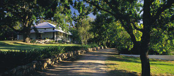 Bartholomeus Klip: The Perfect Romantic Getaway?