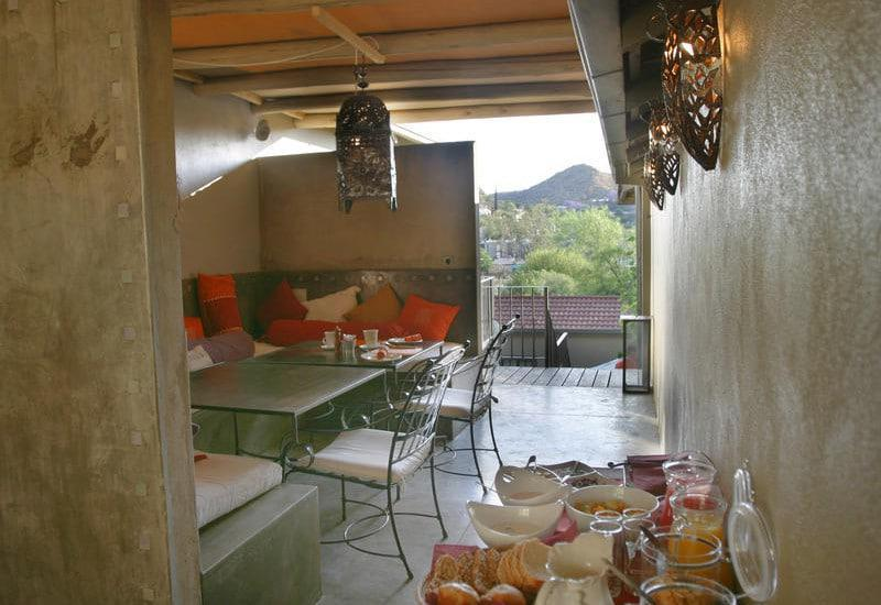 Olive Grove Guesthouse
