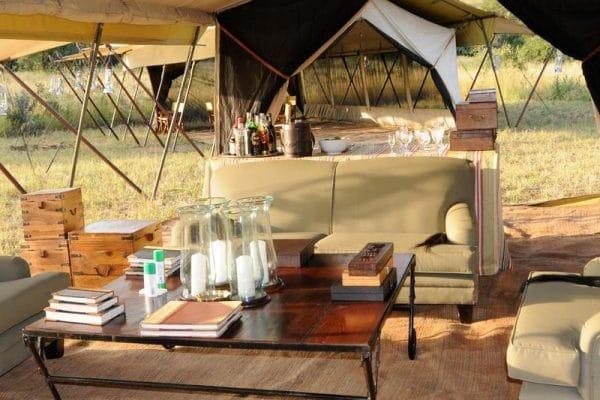 andBeyond Serengeti Under Canvas (Southern Plains)