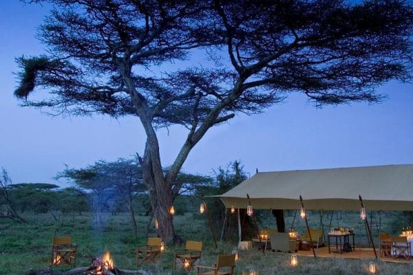 andBeyond Serengeti Under Canvas (Southern Plains)
