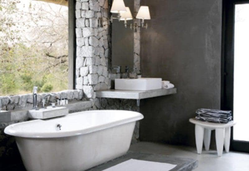 Londolozi Private Granite