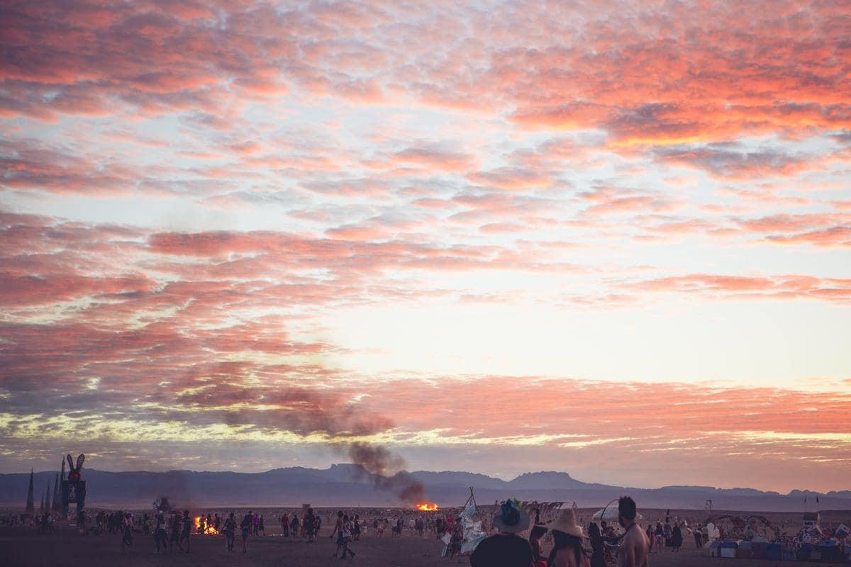 Afrika Burn 2014 © Nick Muzik