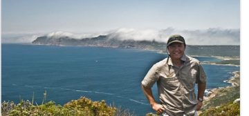 Interview With Charles Ratcliffe: A Stellar Cape Town Guide