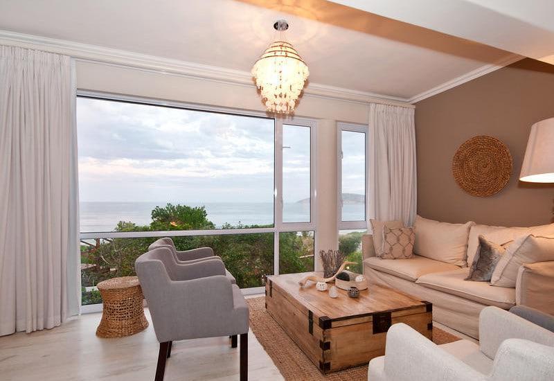 The Robberg Beach Lodge