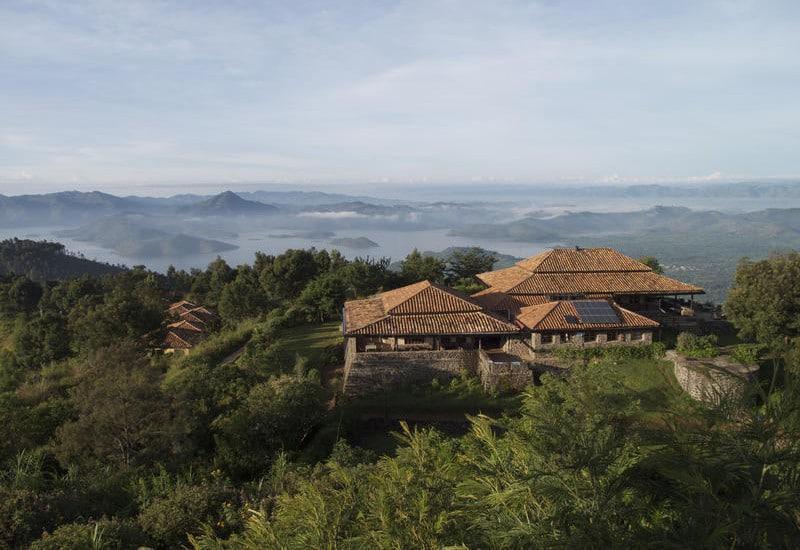 Virunga Safari Lodge