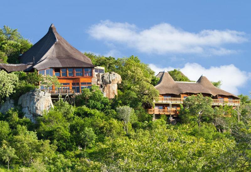Ulusaba Rock Lodge