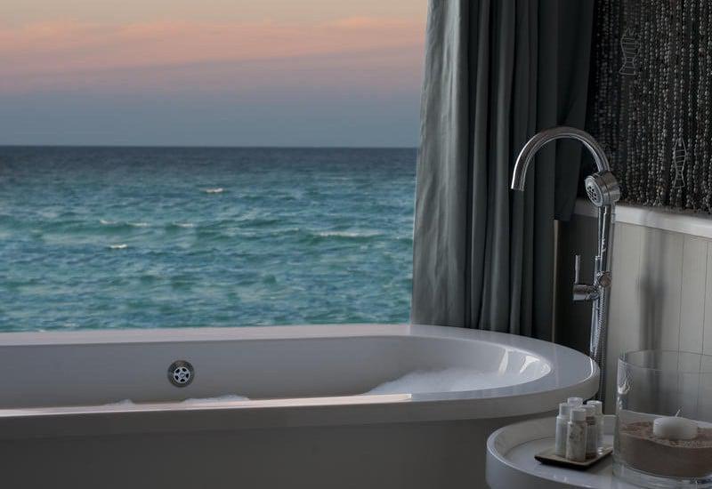 White Pearl Resorts – Ponta Mamoli