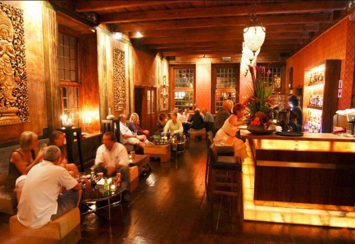 Kitima Restaurant