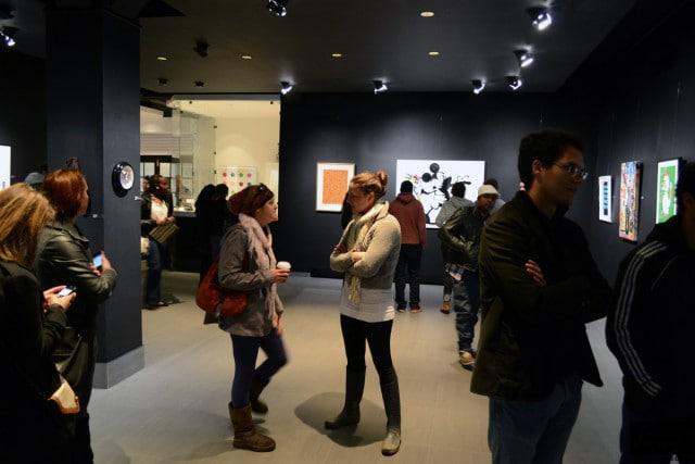 34 Fine Art Gallery
