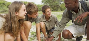 Our Top 10 Family Friendly Safaris in Southern Africa