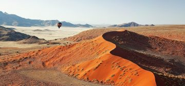 Africa's Finest: Namibia's Top 5 Eco-Retreats | Ecotourism in Namibia