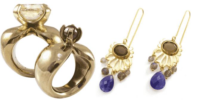 Ida Elsje jewellery