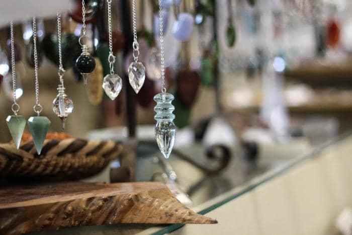 Rockchic jewellery