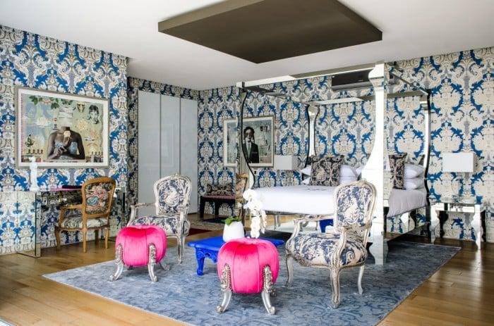 Manna Bay Versaille suite