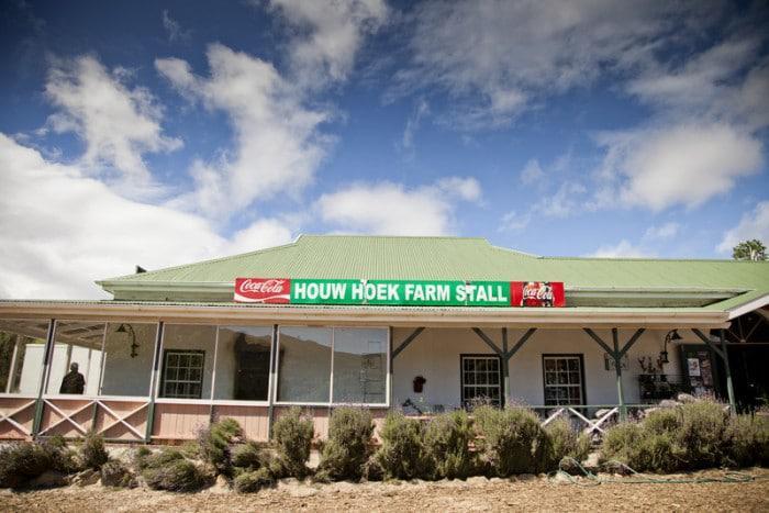 Houw Hoek Farm Stall