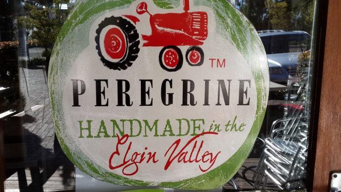 Peregrine Farm Stall