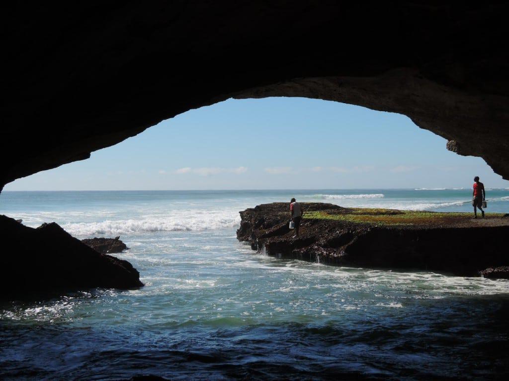 Arniston's Sea Cave