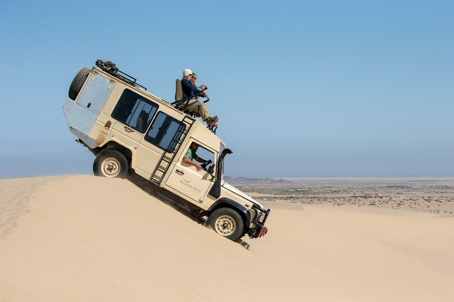 Hoanib Skeleton Coast