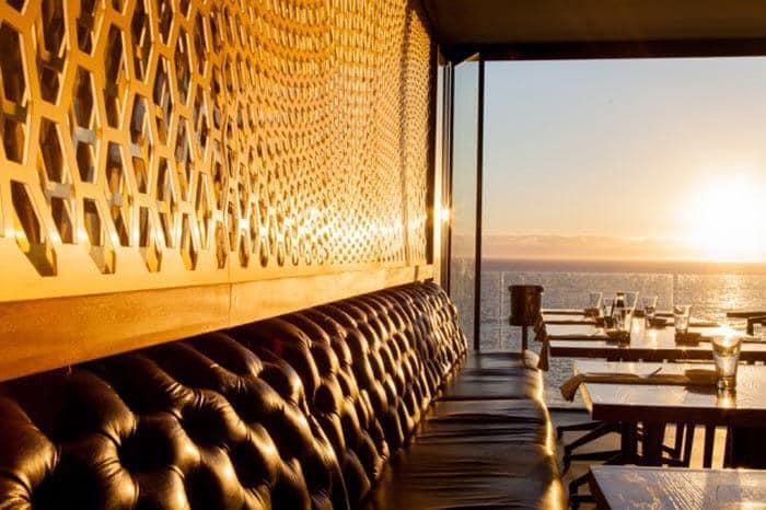 Koi Restaurant Cape Town