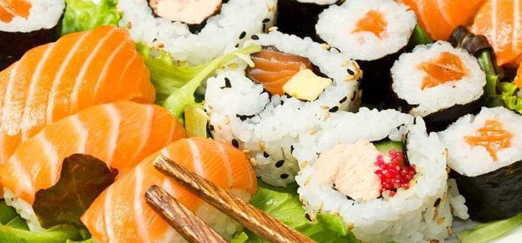 Where To Find The Best Sushi In Cape Town