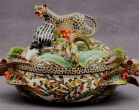 ardmore ceramic sculpture