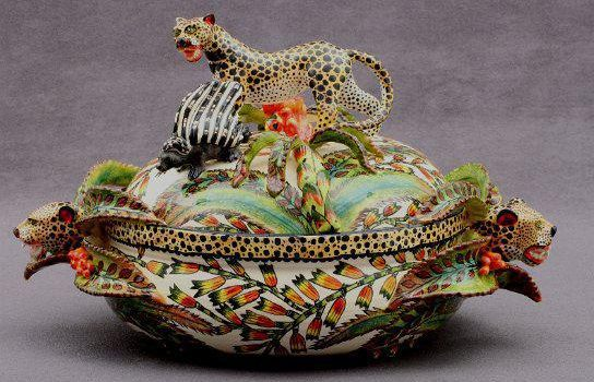 Ardmore Ceramics – Collectibles From a Remote Mountain Valley In Africa