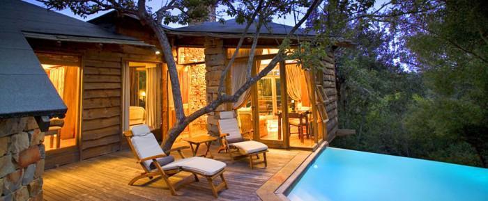 Tsala Treetop Lodge