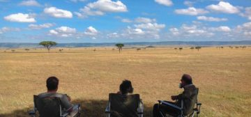 Trip Report : My Tanzania Safari – March 2016