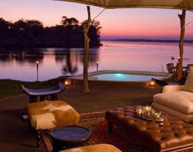 Chongwe River Camp Albida suite