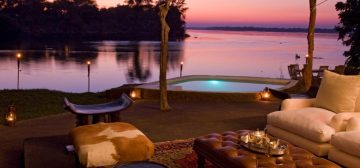 Falling in Love With Zambia's Lower Zambezi