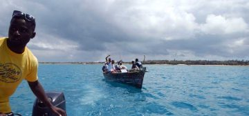Delightful snorkeling day-trip with Safari Blue in Zanzibar