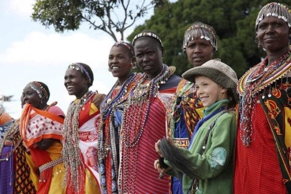 masai mara andbeyond kichwa community trip