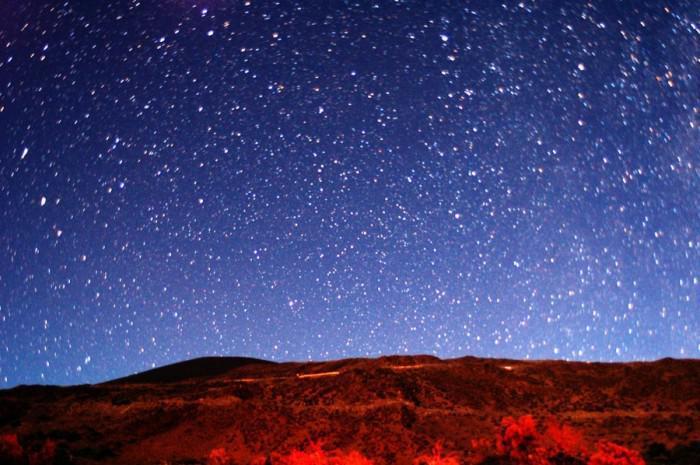 namibia stargazing