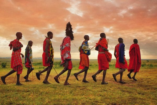 Masai Picture Credit ImageGalleryLightbox