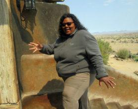 lena_Damaraland camp