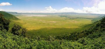 Ngorongoro Crater: Our Top Tour & Activity Guide