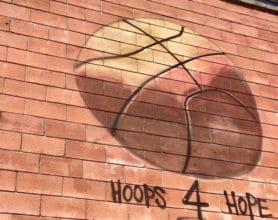 H4H graffiti
