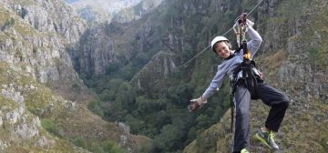 Why we love Cape Canopy Tours