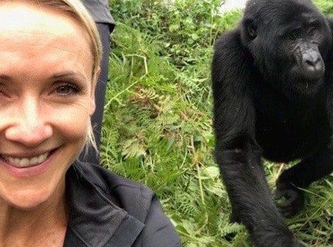 My trip to Uganda & Rwanda