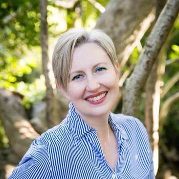 Daisy Du Plessis