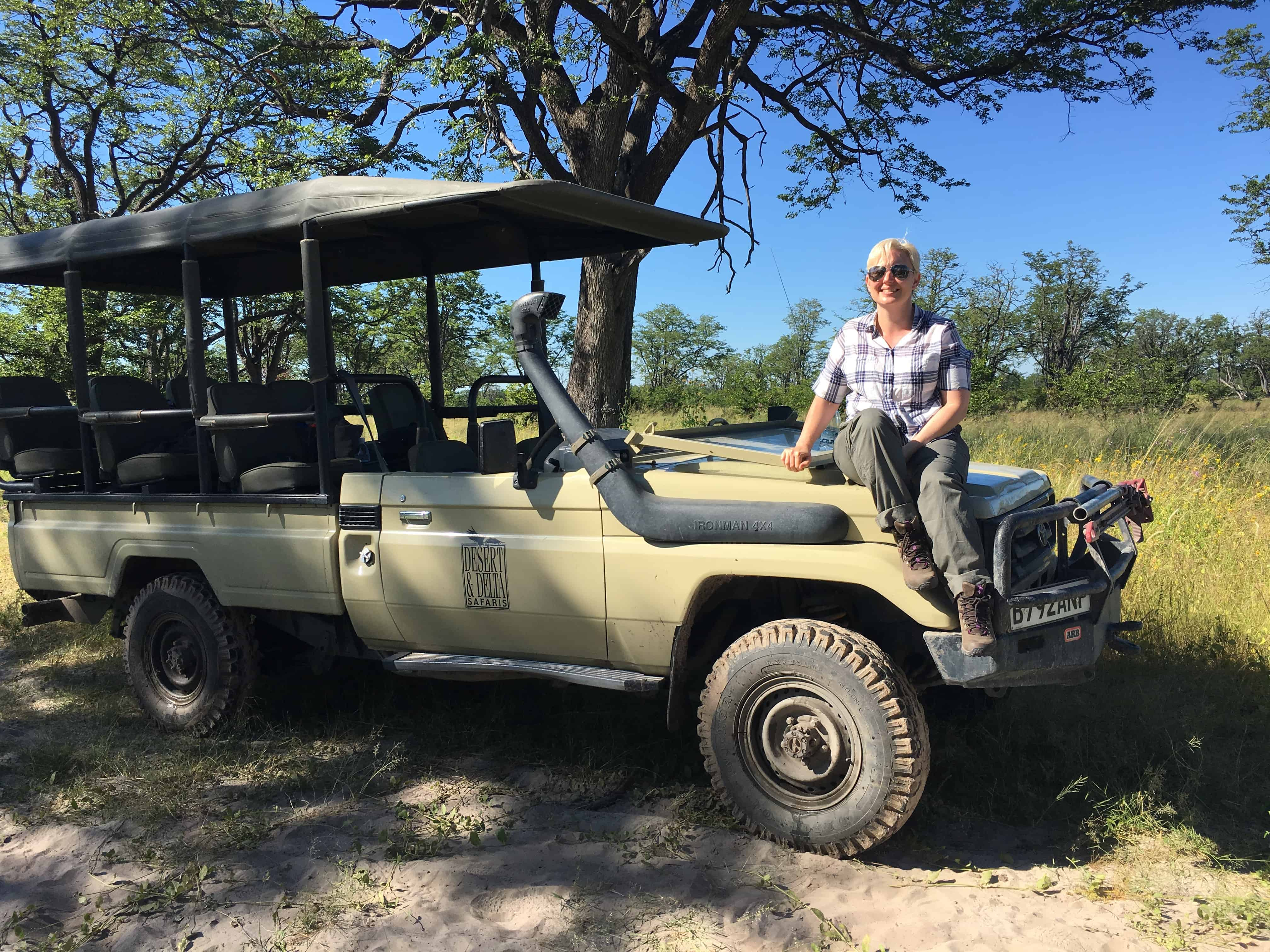 Daisy has been in the Travel industry since 2004 and has a Diploma in Travel and Tourism. She beliefs in the best service possible and putting her clients first. She has travelled to East Africa, Southern Africa and Mauritius, always trying to broaden her horizon. In her free time she spends time with her son and family and friends.