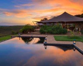 Elewana-Loisaba-Tented-Camp---accommodation---infinity-pool