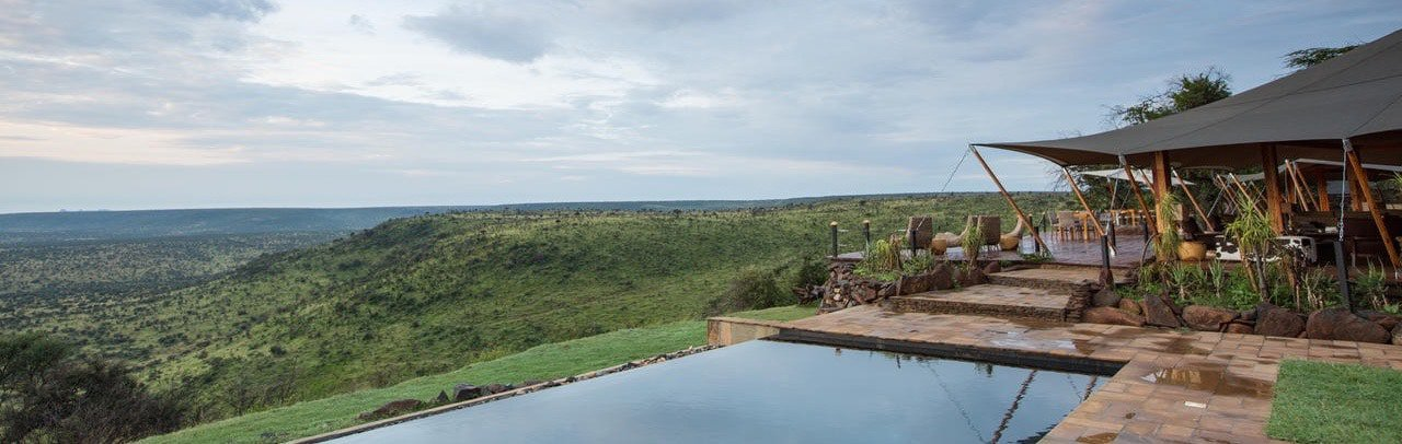 Elewana-Loisaba-Tented-Camp---accommodation---infinity-pool