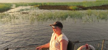 I'm Daisy, a new senior travel consultant at Southern Destinations